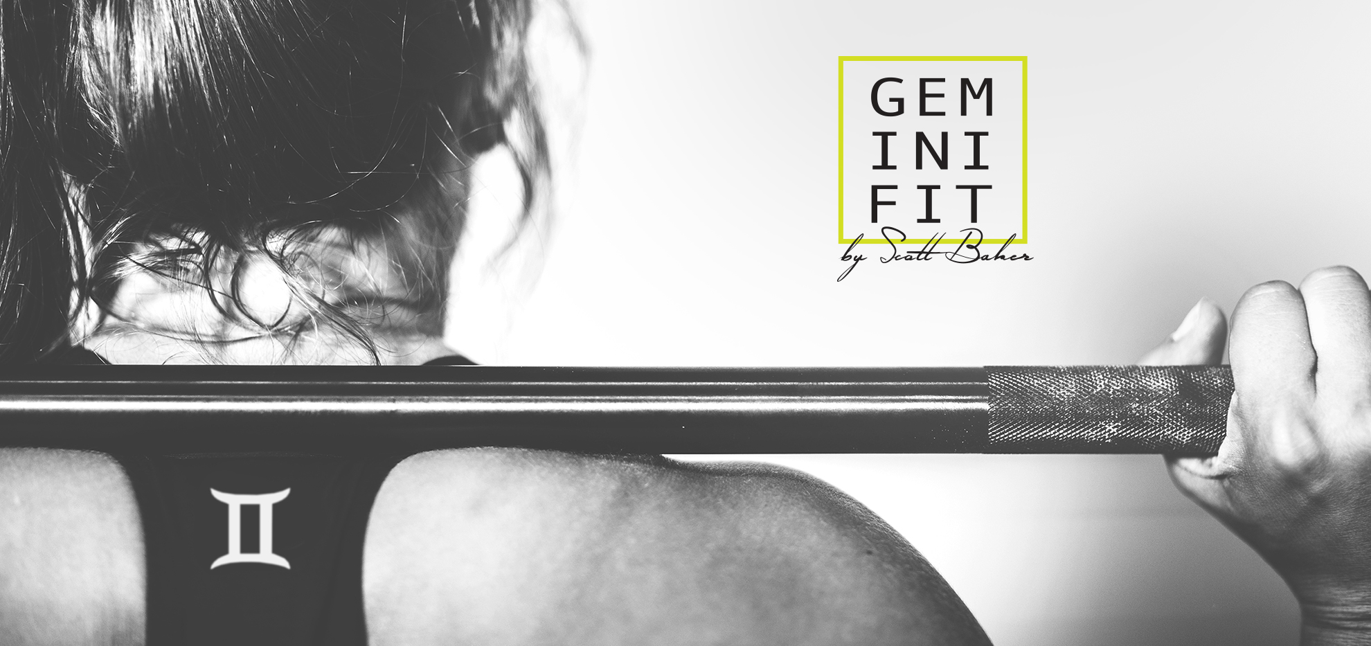 Gemini Fit | Scott Baker Personal Trainer